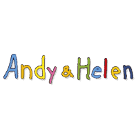 Andy and Helen
